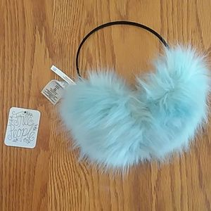Free People Ear Muffs